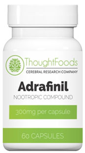 Adrafinil from Thought Foods