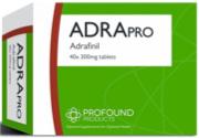 Adra-Pro 300mg Adrafinil Tablets