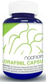 Adrafinil Capsules By Nootropics Depot