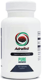 Adrafinil Capsules By Pure Nootropics