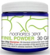 Adrafinil Powder By Nootropics Depot