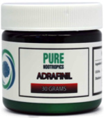 Adrafinil Powder By Pure Nootropics