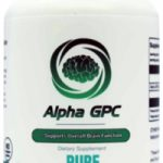 Alpha GPC Capsules By Pure Nootropics