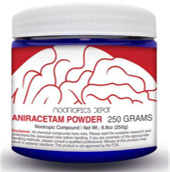 Aniracetam Powder By Nootropics Depot