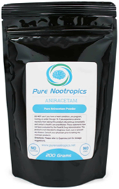 Aniracetam Powder By Pure Nootropics