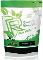 Phenibut By Raw Powders
