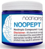 Noopept Powder By Nootropics Depot