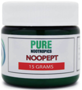Noopept Powder By Pure Nootropics